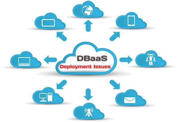 Oracle DBaaS deployment Issues