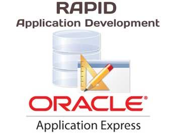 What is Oracle Apex RAD tool