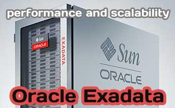 Oracle Exadata and Smart Scans