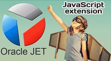 Oracle JavaScript Extension Toolkit (JET) installation and