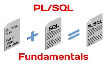 Fundamentals of PL/SQL for novices?