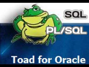 Toad IDE for SQL & PL/SQL coding