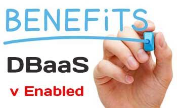 advantages of DBaaS implementing for Business