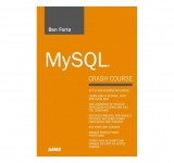 MySQL Crash Course - book