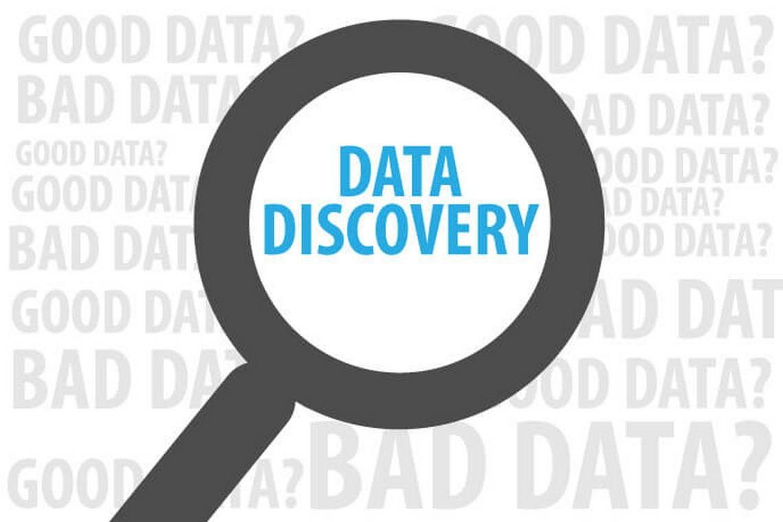 Best Practices for Implementing Data Discovery in General