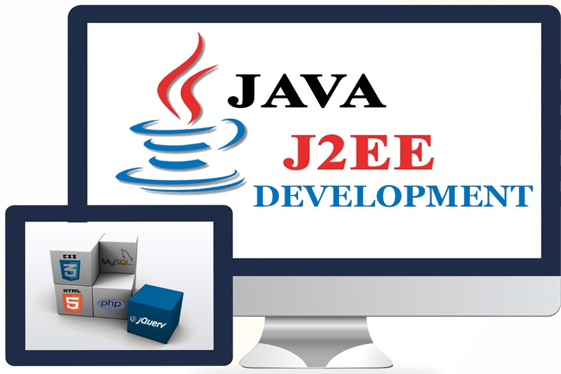 J2EE: poweful web application development