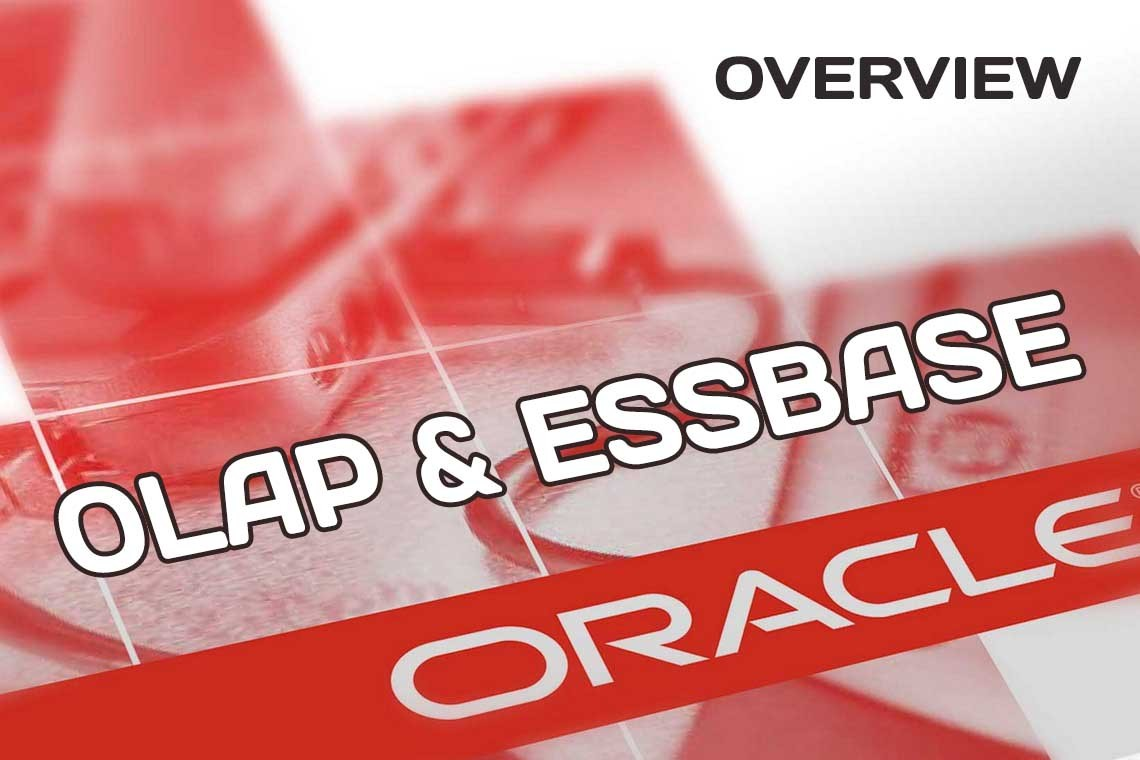Oracle OLAP and Essbase architecture and components