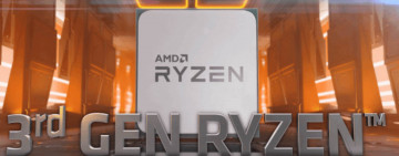 Ryzen processors are gaining popularity in Russia