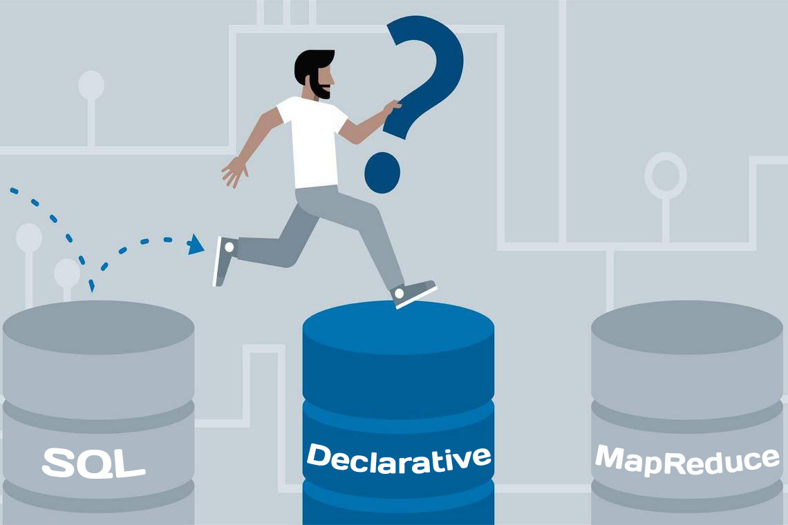 Query Languages for Data: SQL, Declarative & MapReduce Queries