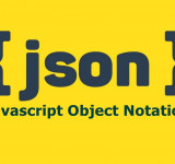 JSON: brief description