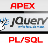 jQuery Fundamentals for APEX PL/SQL programmers
