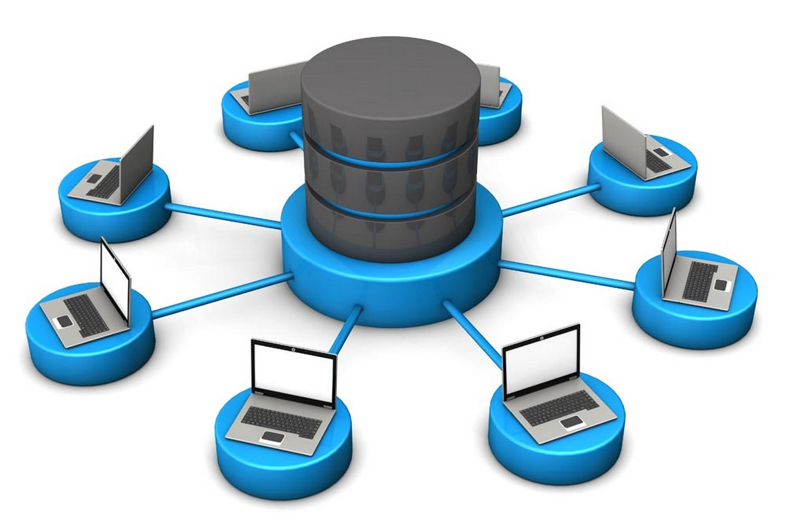 Data Storage and Processing