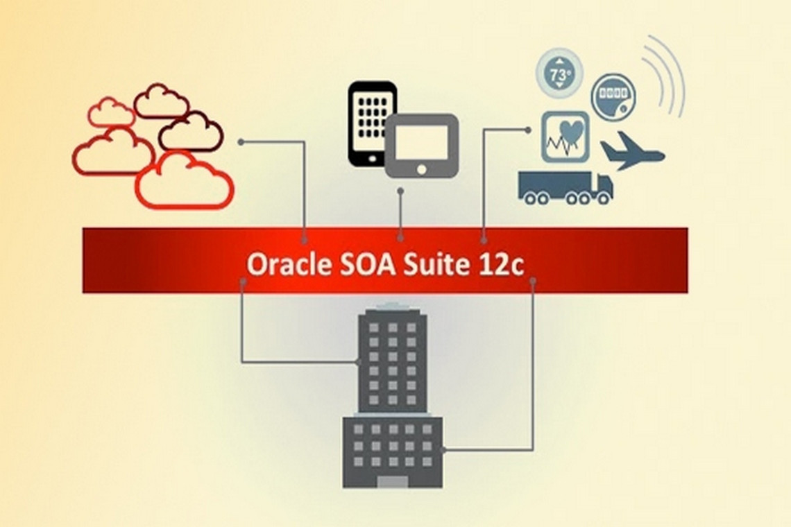 Oracle SOA Infrastructure Management: what You Need to Know