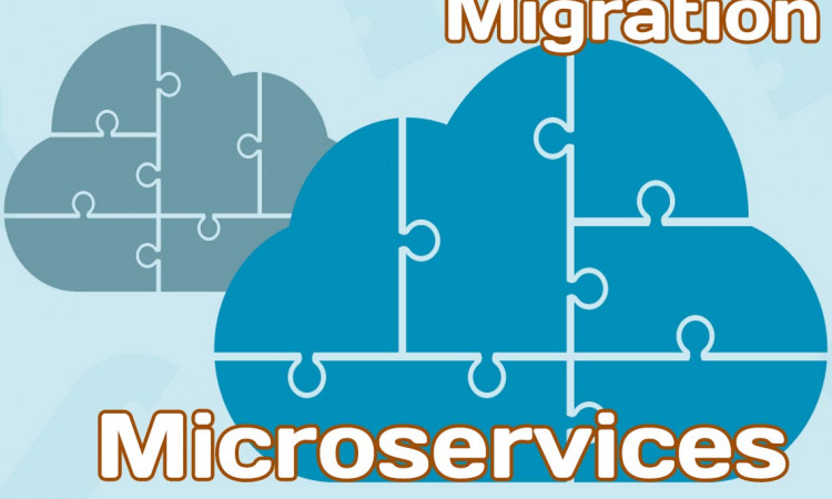 Planning a Migration to Microservice architecture