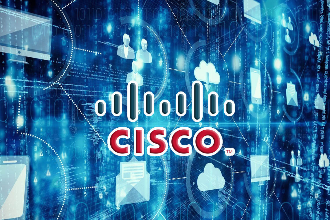 Cisco: securing the Management Plane of Infrastructure security