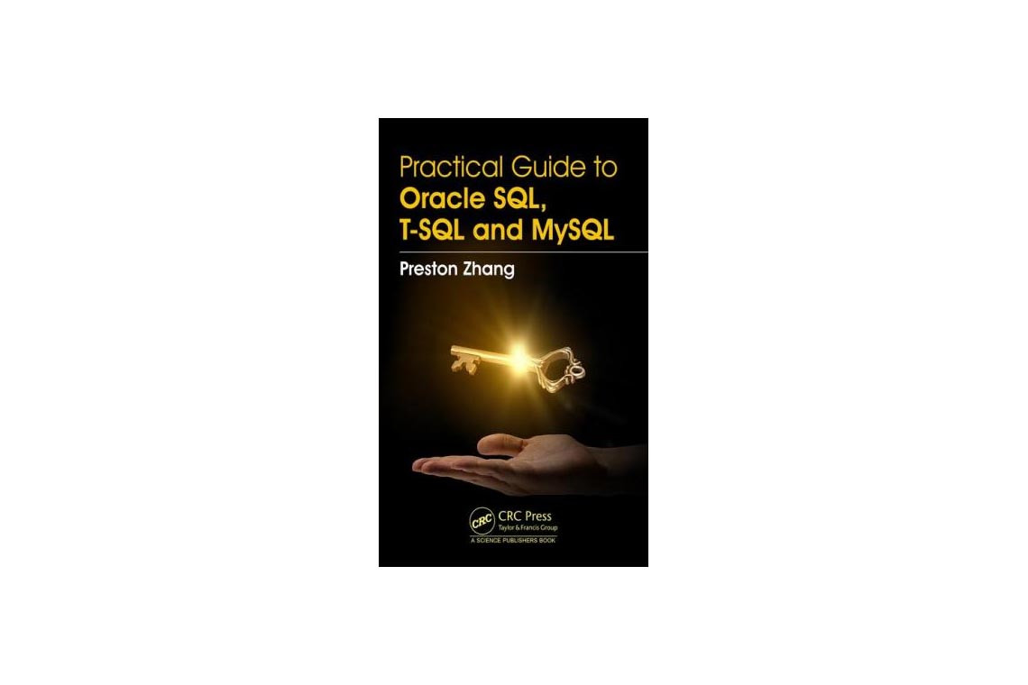 Книга Practical guide to Oracle SQL, T-SQL and MySQL