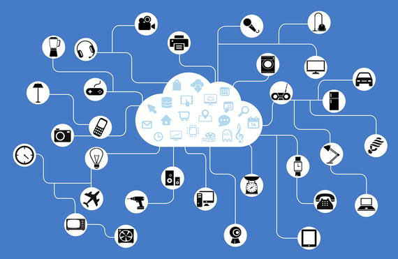 IOT – all devices, everywhere