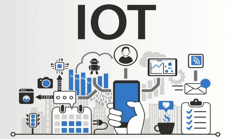 The Internet of Things (IOT) and You: useful solutions for your life