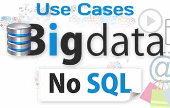 Big Data & NoSQL use cases