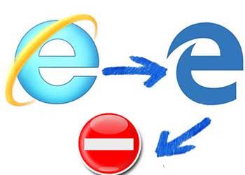 2019: конец эпохи Internet Explorer и Edge
