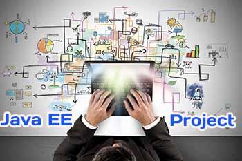 Java EE: структура кода крупного корпоративного проекта