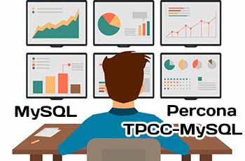 Percona TPCC-MySQL: оценка производительности базы данных