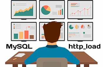 http_load: тестирование производительности MySQL на примере