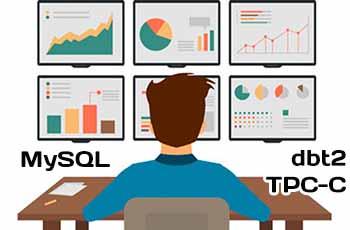 dbt2 TPC-C: оценка производительности MySQL на примере