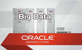 Oracle Engineered Systems for Big Data
