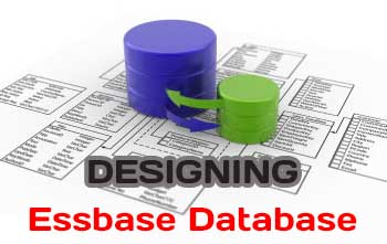 How to Design an Oracle Essbase Database