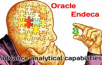 Oracle Endeca Use Case Implementation
