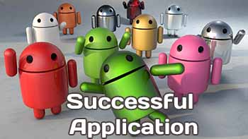 How to make a successful Android application?