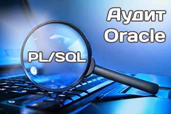 Детализированный аудит Oracle и программирование PL/SQL