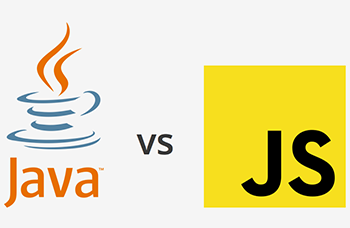 Java and JavaScript Comparing