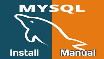 MySQL install How To manual