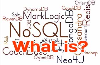 NoSQL databases and data storages