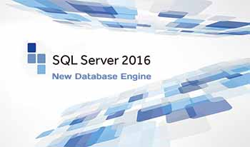 MS SQL Server 2016: new Database Engine features