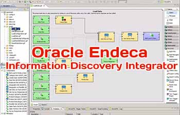 Endeca Information Discovery Integrator overview