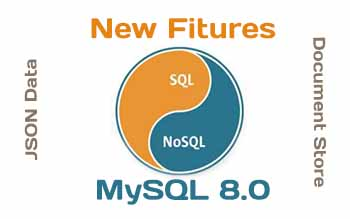 My SQL 8 New fitures