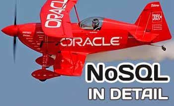 Oracle NoSQL database overview