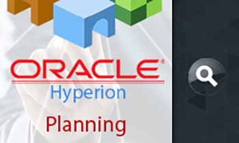 Oracle Hyperion Planning overview