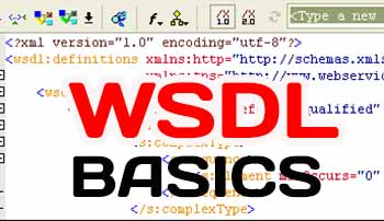 WSDL Basics and Why it Learning?