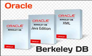 Oracle Berkeley DB introduction