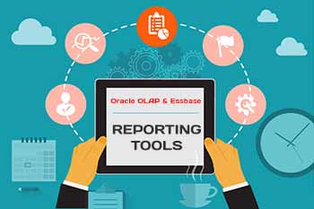 Oracle OLAP and Essbase Third-Party tools for Reporting