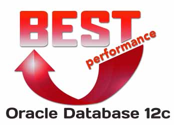 Oracle Database 12c with Maximum Performance BUILD