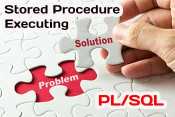 PL/SQL Stored Procedure Executing from SQL*Plus