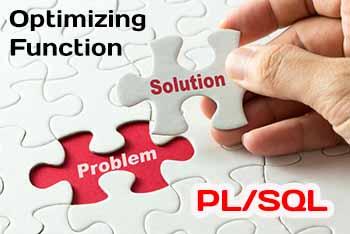 Optimizing a PL/SQL Function for Always Return the Same Result