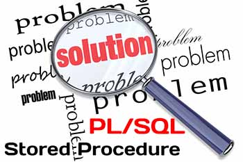 PL/SQL Stored Procedure creation