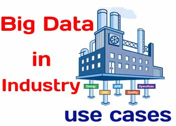 Big Data analytical use cases in industry