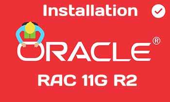 Oracle RAC 11g R2 Installation manual